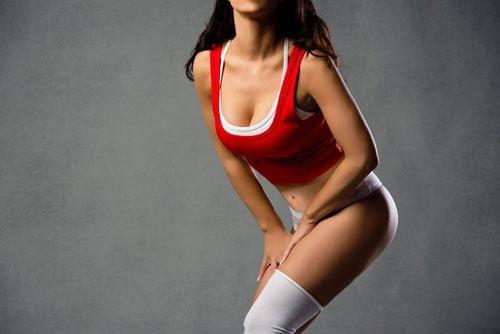 Samantha Dupre